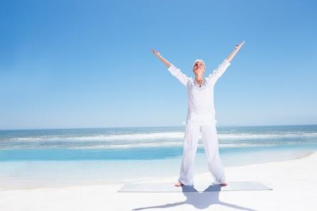 Yoga is a holistic discipline.
